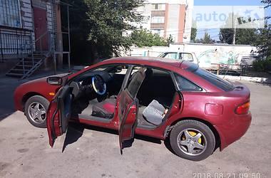 Mazda 323 1996 в Николаеве