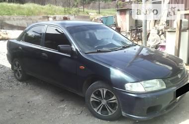 Mazda 323 1997 в Мариуполе