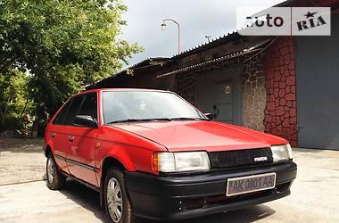 Mazda 323 1986 в Запорожье