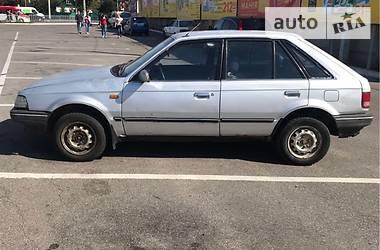Mazda 323 1990 в Виннице