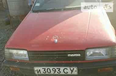 Mazda 323 1985 в Белополье