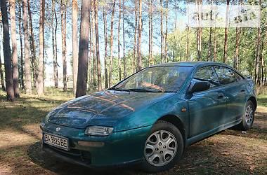 Mazda 323 1995 в Кропивницком