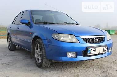 Mazda 323 2003 в Днепре