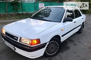 Mazda 323 1990 в Одессе
