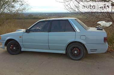 Mazda 323 1987 в Днепре