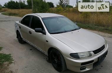 Mazda 323 1996 в Каневе