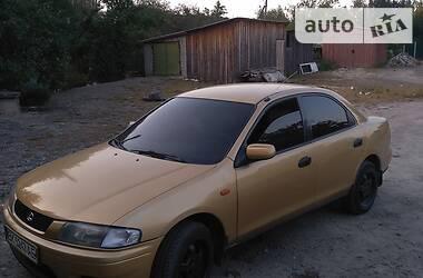 Mazda 323 1996 в Ровно