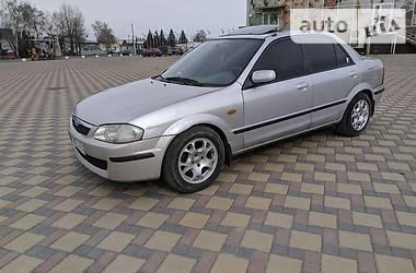 Mazda 323 2000 в Гайсине