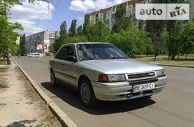 Mazda 323 1989 в Николаеве