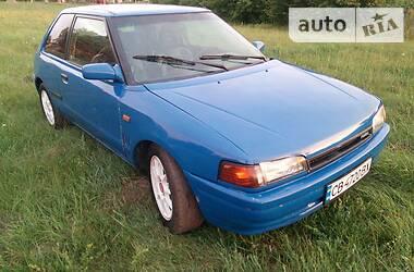 Mazda 323 1994 в Прилуках