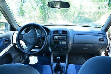 Mazda 323 1999 в Сумах