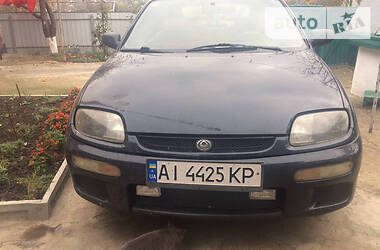 Mazda 323 1996 в Тараще