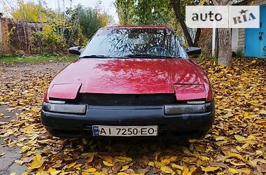 Mazda 323 1992 в Бершади