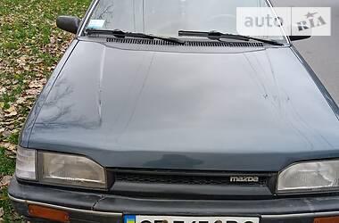 Mazda 323 1988 в Чернигове
