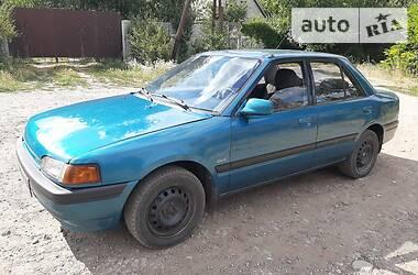 Mazda 323 1994 в Днепре