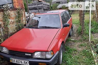 Mazda 323 1988 в Славуте