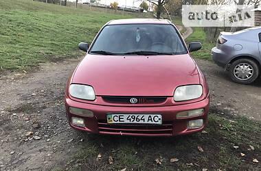 Mazda 323 1997 в Черновцах