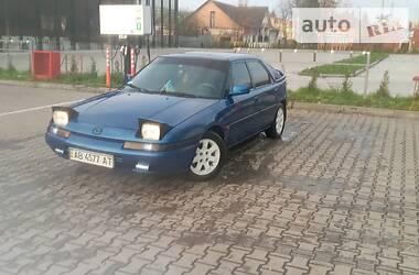 Mazda 323 1990 в Немирове