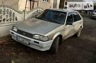 Mazda 323 1988 в Днепре