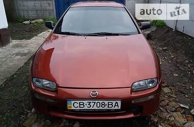 Mazda 323 1998 в Чернигове