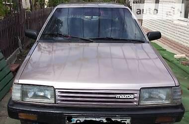 Mazda 323 1987 в Одессе