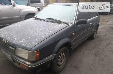 Mazda 323 1985 в Киеве