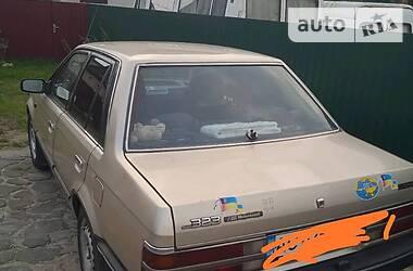 Mazda 323 1987 в Ковеле