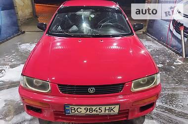 Mazda 323 1994 в Жовкве