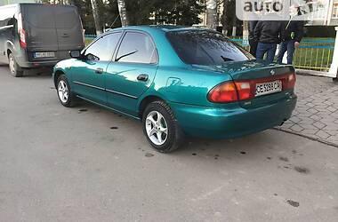 Mazda 323 1997 в Сторожинці