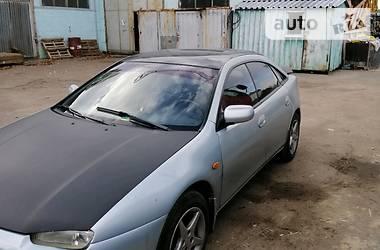 Mazda 323F 1996 в Полонном