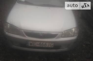 Mazda 323F 1999 в Надворной