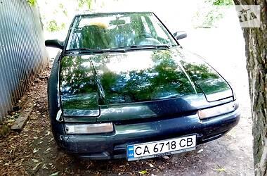 Mazda 323F 1990 в Каневе