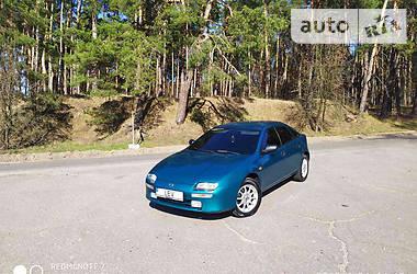 Mazda 323F 1997 в Киеве