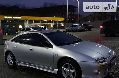 Mazda 323F 1997 в Днепре