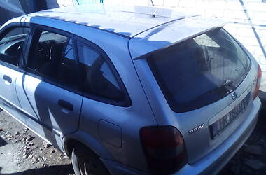 Mazda 323F 1999 в Харькове