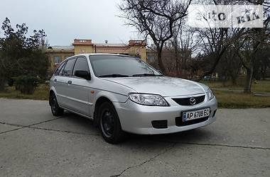 Mazda 323F 2003 в Бердянську