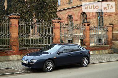 Mazda 323F 1998 в Чернівцях