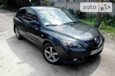 Mazda 3 2006 в Чернигове