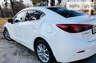 Mazda 3 1.5 TOP+ 2014
