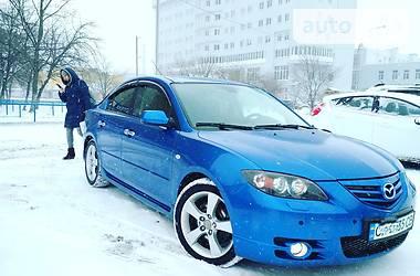 Mazda 3 2.0 sport 2005