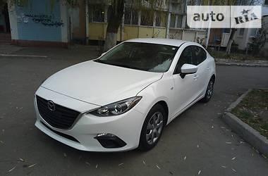 Mazda 3 2015 в Одесі