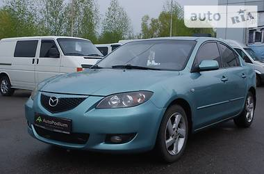 Mazda 3 2003 в Полтаве
