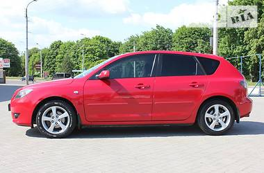Mazda 3 2006 в Ровно