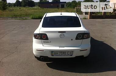 Mazda 3 2006 в Вольногорске