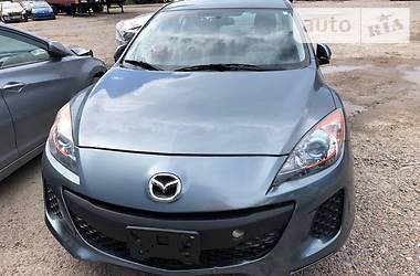 Mazda 3 2012 в Киеве