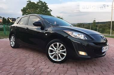 Mazda 3 2011 в Трускавце