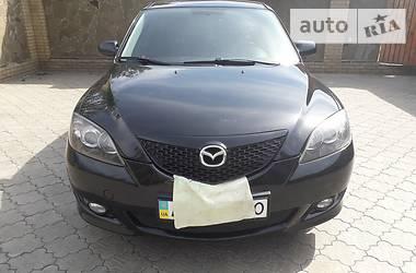 Mazda 3 2005 в Донецке