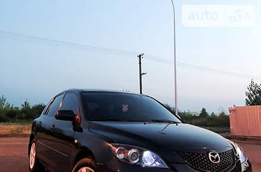 Mazda 3 2006 в Виноградове