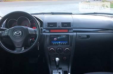 Mazda 3 2007 в Павлограде