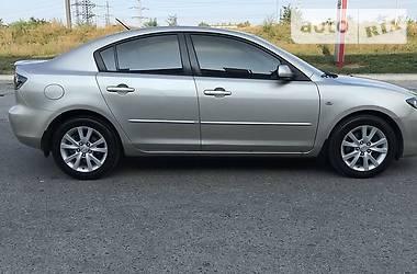 Mazda 3 2007 в Днепре